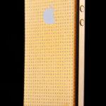 Shining Jobs - zlatý a nový design pro iPhone