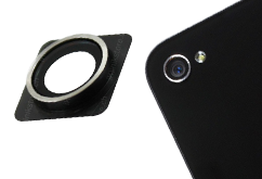 Výměna optiky iPhone 4s