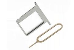Nano SIM slot iPhone 5
