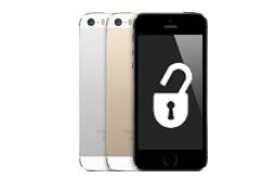 Softwarové opravy iPhone 5S