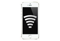 Oprava WiFi/Antény  iPhone 5S