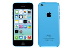 KOMPLET přední + zadní sklo  iPhone 5c