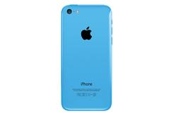 Výměna zadního panelu iPhone 5c