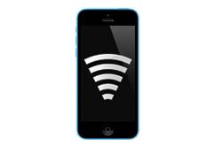 Oprava WiFi/Antény iPhone 5c
