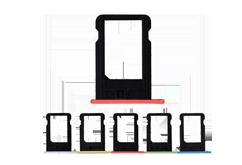 Nano SIM slot iPhone 5c