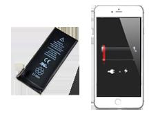 Výměna baterie iPhone 6s+