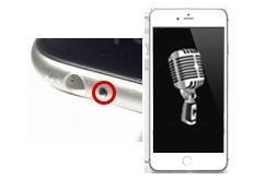 Oprava mikrofonu iPhone 6s+