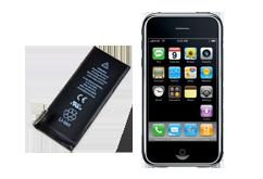 Výměna baterie iPhone 2G