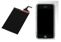 Výměna LCD Displeje iPhone 3GS