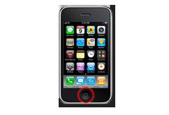 Oprava home tlačítka iPhone 3GS