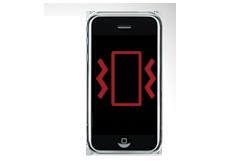 Oprava vibrátoru iPhone 3GS