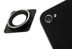 Výměna optiky iPhone 4